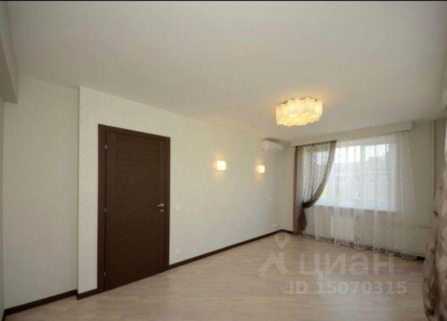 Продается однокомнатная квартира за 19 000 000 рублей. г Москва, Комсомольский пр-кт, д 9.