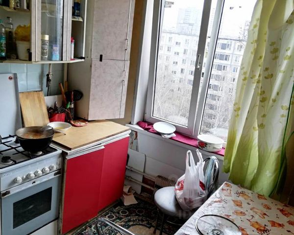 Продается двухкомнатная квартира за 6 394 999 рублей. г Москва, ул Старый Гай, д 2 к 4.