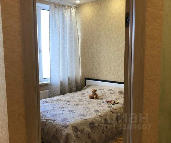 Продается однокомнатная квартира за 7 950 000 рублей. г Москва, пр-кт Мира, д 188Б к 2.