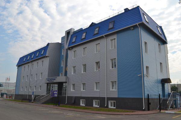 Офисный центр в Московском переулке, 7