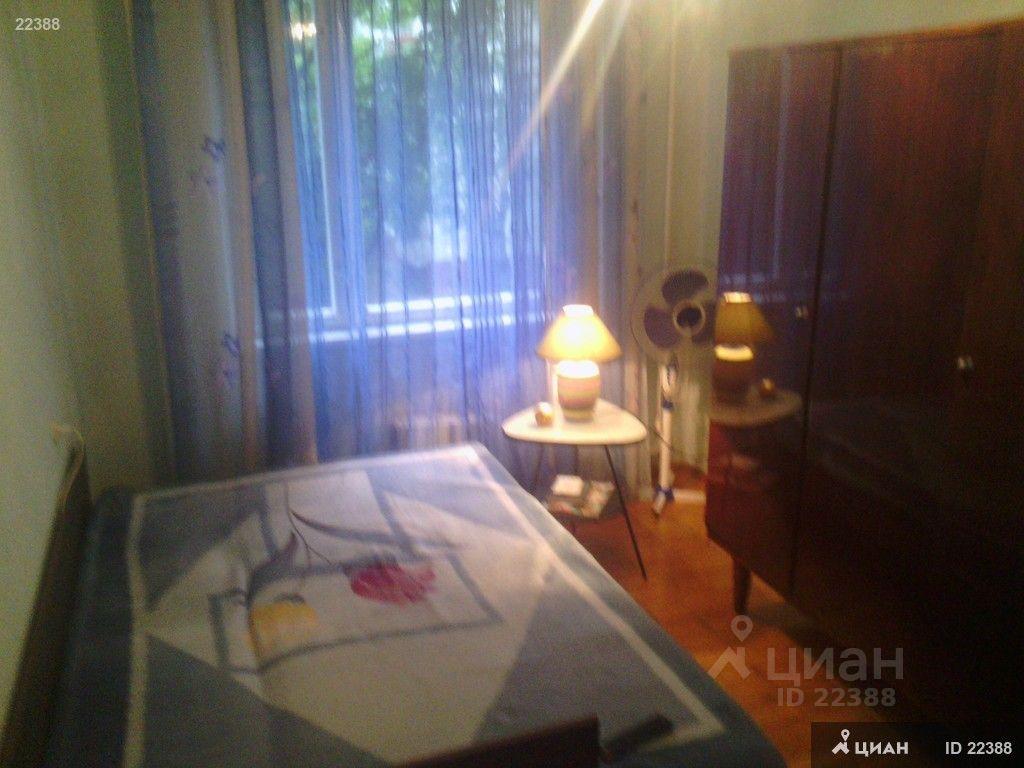 Комната, 55/14 м²