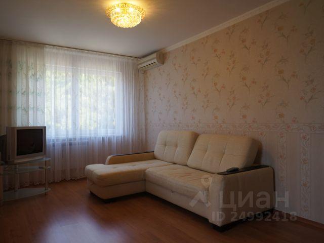 Продается трехкомнатная квартира за 5 920 000 рублей. респ Крым, г Ялта, ул Красных Партизан.