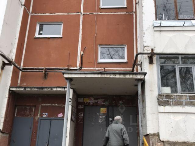 Продается однокомнатная квартира за 1 900 000 рублей. г Тула, поселок Косая Гора, ул Генерала Горшкова, д 12.