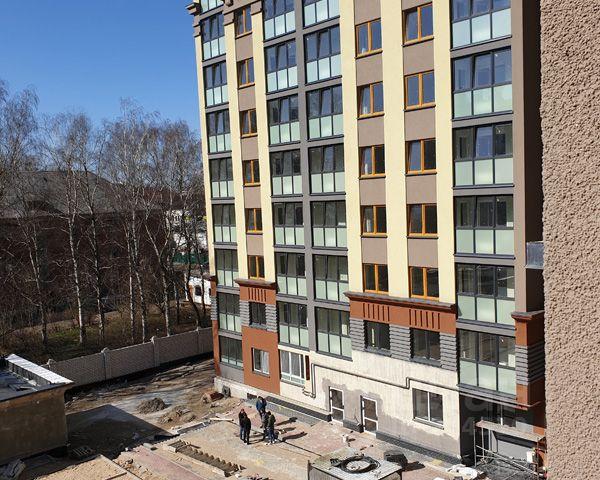Продается однокомнатная квартира за 2 250 000 рублей. г Калининград, ул Артиллерийская, д 34.