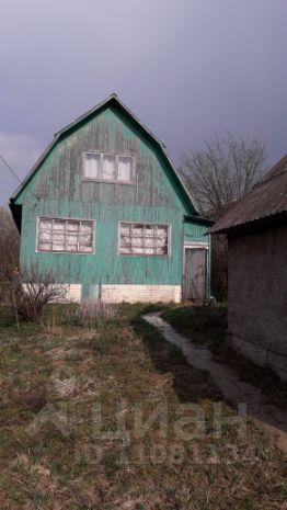 Ворота с алиткой для дачи Толстяково