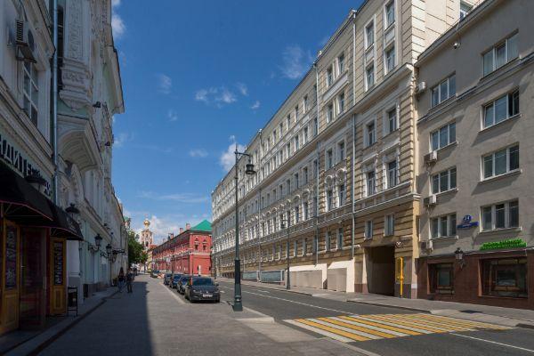 2-я Фотография ЖК «La Rue (Петровка, 26)»