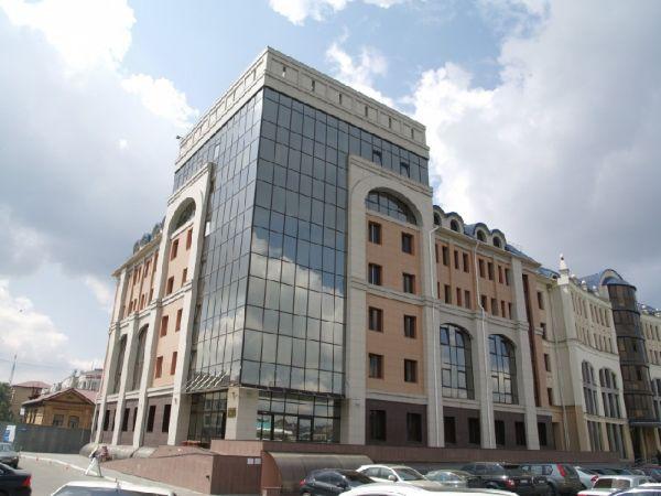 Бизнес-центр Павловский