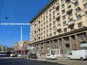 8ffc815f 8 объявлений - Снять помещение под магазин на улице Краснопрудная в ...