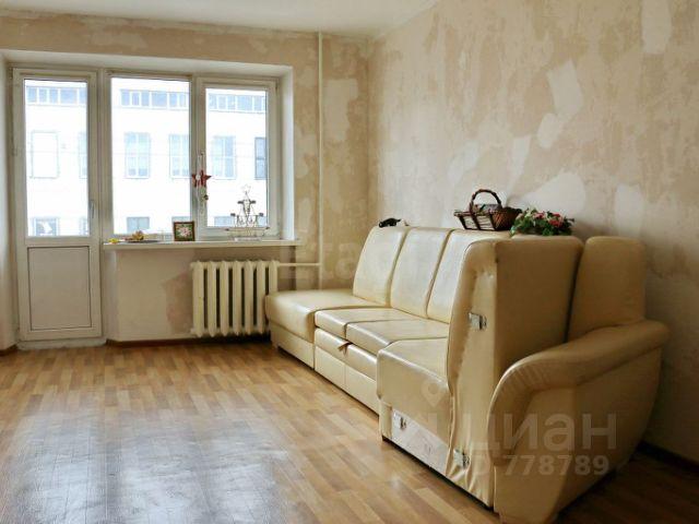 Продается однокомнатная квартира за 2 000 000 рублей. г Калининград, ул Космонавта Леонова, д 34.