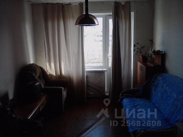 Продается однокомнатная квартира за 1 270 000 рублей. Самарская обл, г Тольятти, ул Свердлова, д 19.