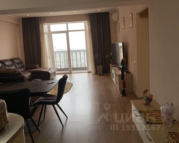 Продается трехкомнатная квартира за 11 500 000 рублей. респ Крым, г Ялта, Дарсановский пер.