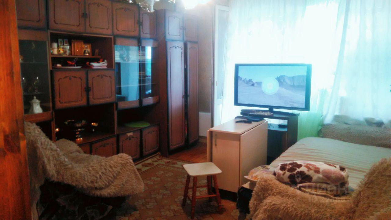 1-комн. квартира, 38 м²