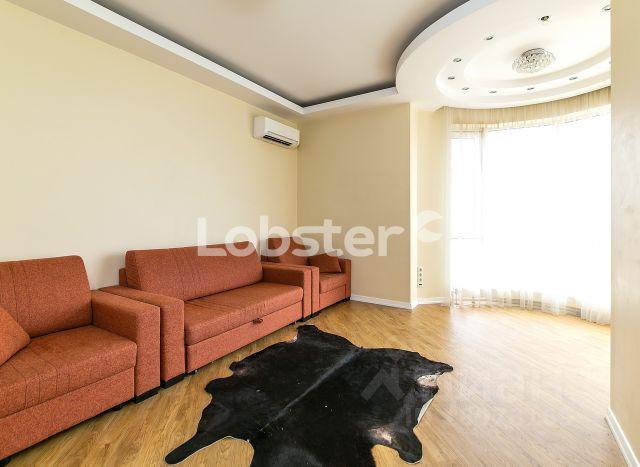 Продается трехкомнатная квартира за 29 000 000 рублей. г Москва, пр-кт Вернадского, д 94 к 3.