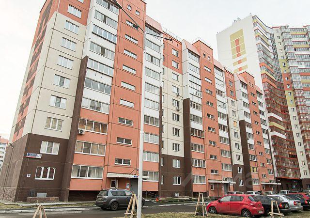 63c22a7b2aecd 736 объявлений - Купить квартиру на улице Братьев Кашириных в городе ...