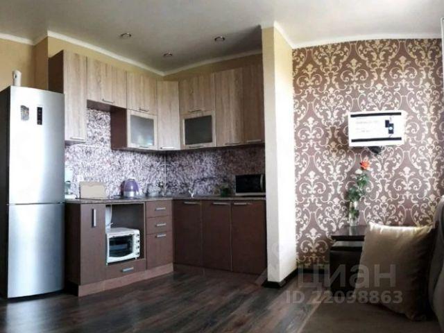 3ba8ffe61bebd 27 объявлений - Купить квартиру-студию с евроремонтом в Анапе - ЦИАН