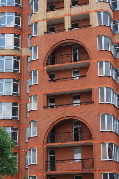 1-я Фотография ЖК «Резиденция Горки-10»