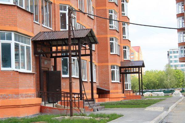 2-я Фотография ЖК «Резиденция Горки-10»