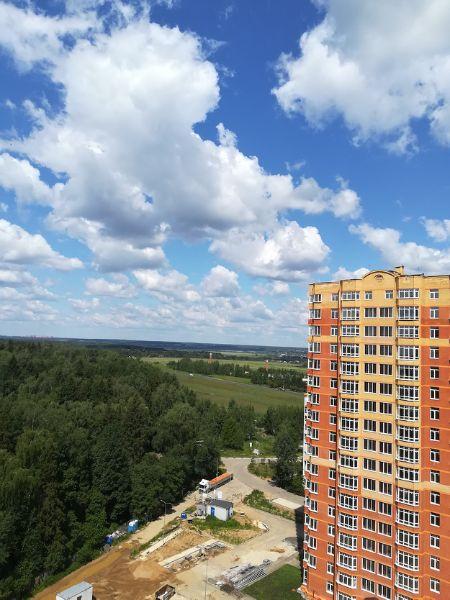 4-я Фотография ЖК «Резиденция Горки-10»
