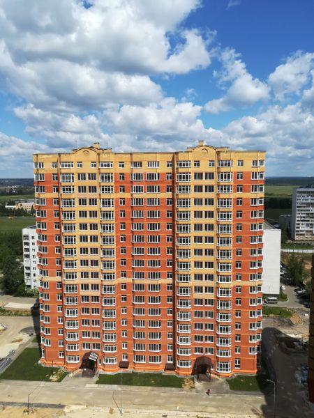 5-я Фотография ЖК «Резиденция Горки-10»