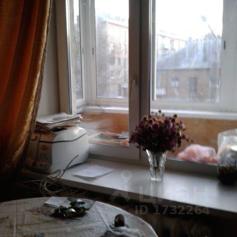 Продается трехкомнатная квартира за 2 870 000 рублей. г Тула, ул Ползунова, д 12.