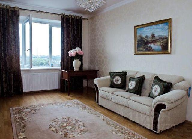 Продается однокомнатная квартира за 5 000 000 рублей. г Калининград, ул Ольштынская, д 7.