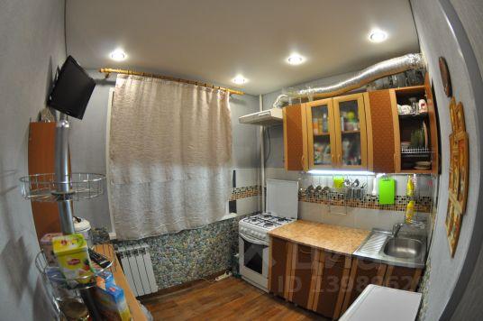 Продается двухкомнатная квартира за 2 200 000 рублей. г Красноярск, ул Устиновича, д 20.