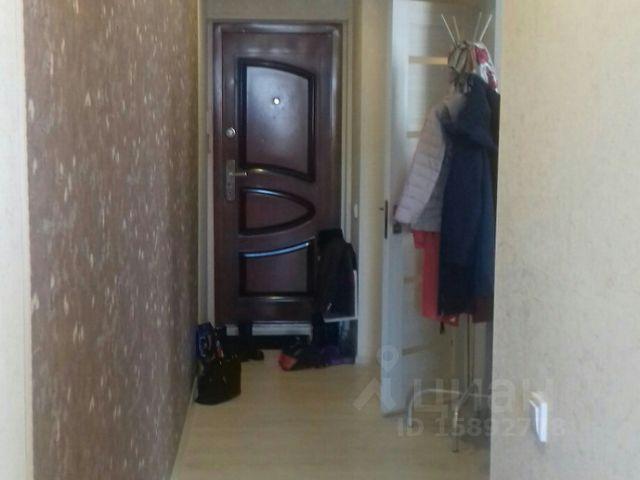 Продается однокомнатная квартира за 2 200 000 рублей. г Барнаул, ул Георгия Исакова, д 264.