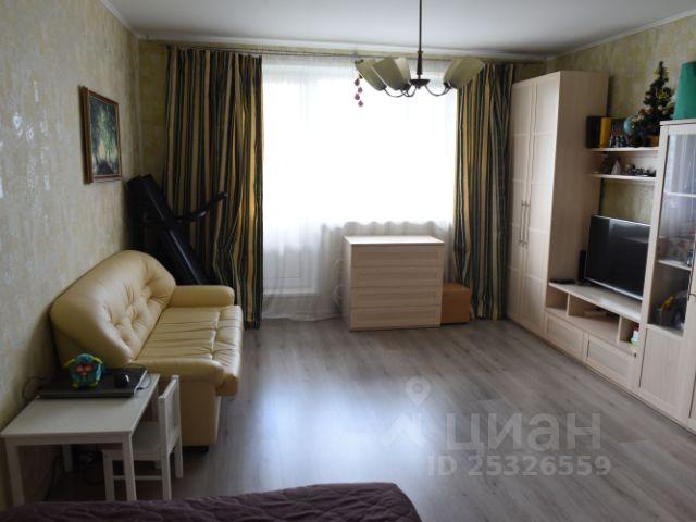 970379582b226 Купить вторичку - 1-комнатные квартиры в районе Орехово-Борисово Северное в  Москве
