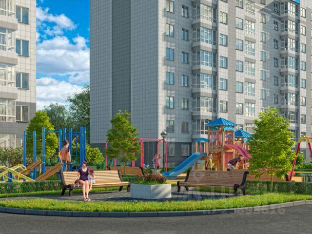 Продается двухкомнатная квартира за 3 463 740 рублей. респ Крым, г Симферополь, б-р Ленина.