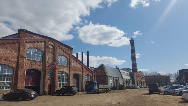 Индустриальный парк Марковъ