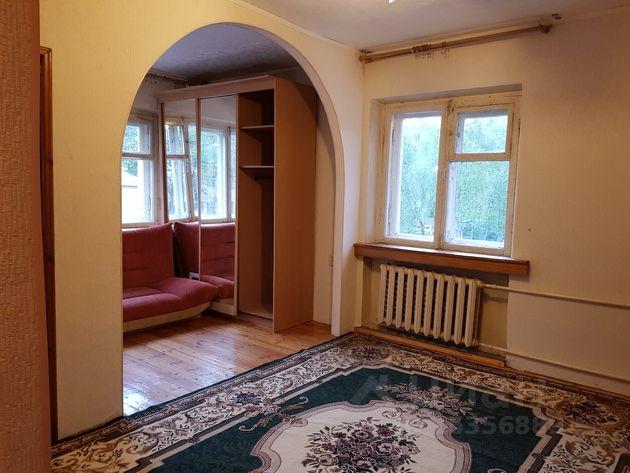 Продается однокомнатная квартира за 2 870 000 рублей. Московская обл, г Лобня, ул 9 Квартал, д 2.