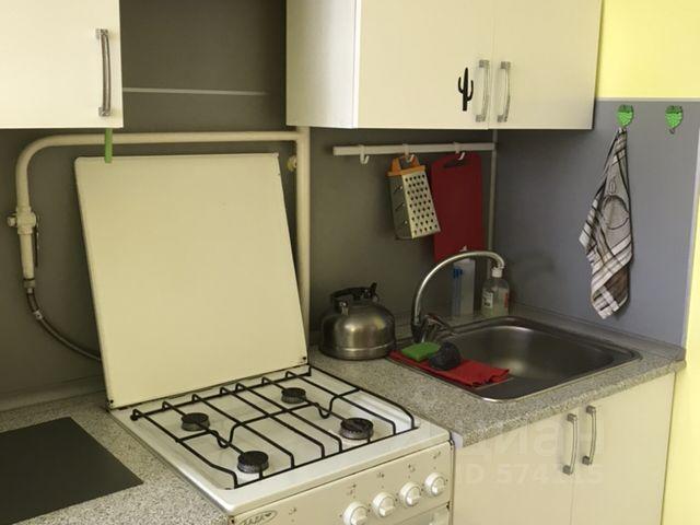Продается однокомнатная квартира за 1 780 000 рублей. Пензенская обл, г Пенза, ул Московская, д 40.