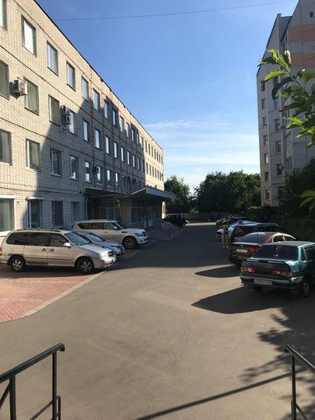 Бизнес-центр На Канатном