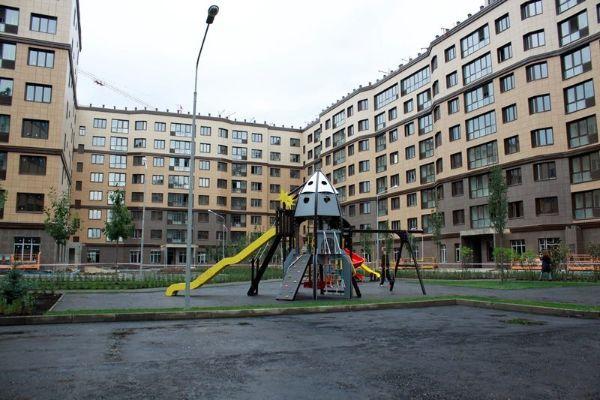 2-я Фотография ЖК «Дубровка»