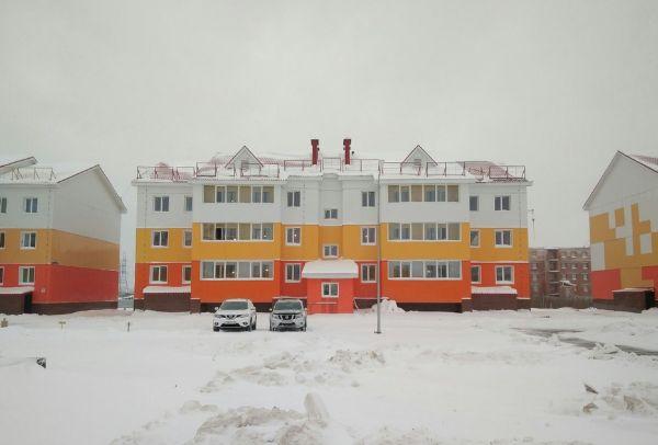 7-я Фотография ЖК «По ул. Муравленко»