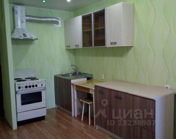 Продается однокомнатная квартира за 1 300 000 рублей. г Киров, ул Заводская, д 6 к 1.