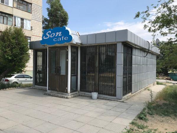 Торговый центр на ул. Елисеева, 8А