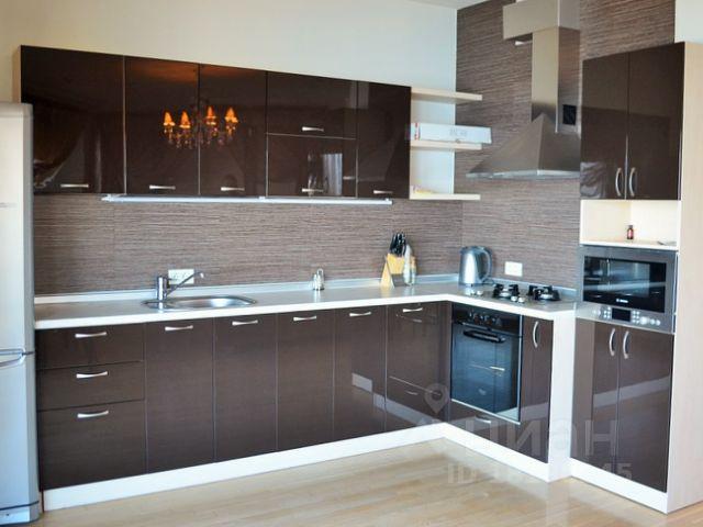 Продается трехкомнатная квартира за 35 750 000 рублей. респ Крым, г Ялта, Парковый проезд, д 1/2.