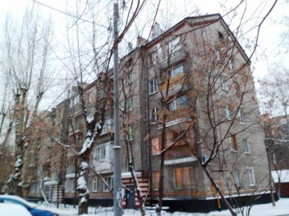 2-комн. квартира, 45,5 м², 3/5 этаж