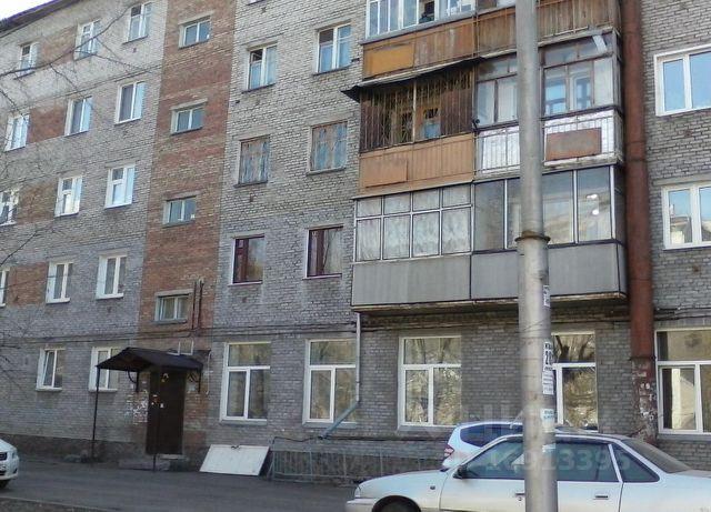 Продается однокомнатная квартира за 1 690 000 рублей. г Красноярск, Свободный пр-кт, д 53А.