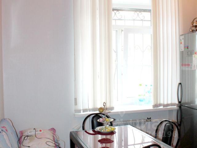 Продается двухкомнатная квартира за 3 950 000 рублей. г Ярославль, ул Павлова, д 3.