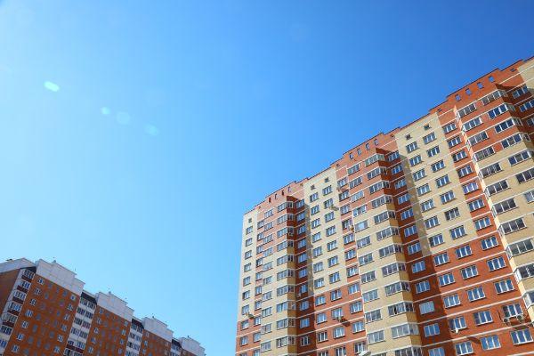 14-я Фотография ЖК «ДОМодедово Парк»