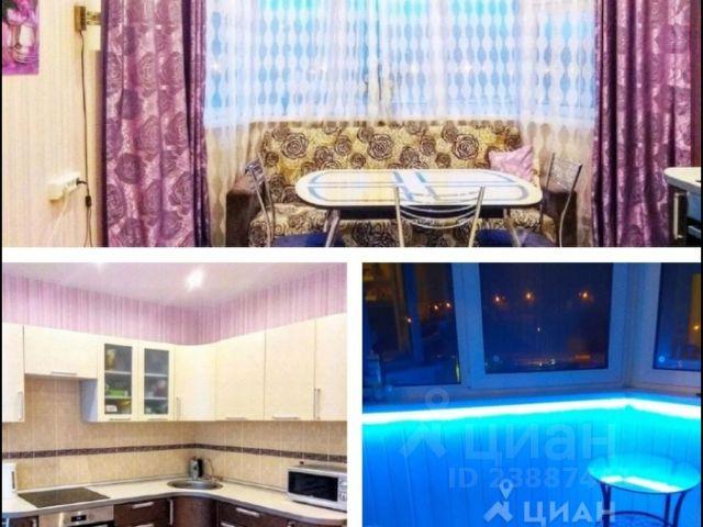 Продается двухкомнатная квартира за 8 500 000 рублей. г Москва, проезд Красногорский 3-й.