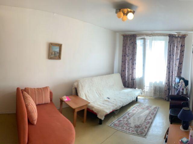 Продается однокомнатная квартира за 7 200 000 рублей. г Москва, Мичуринский пр-кт, д 54 к 2.