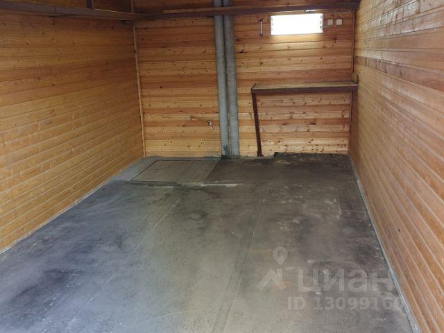 является ли гараж объектом недвижимости