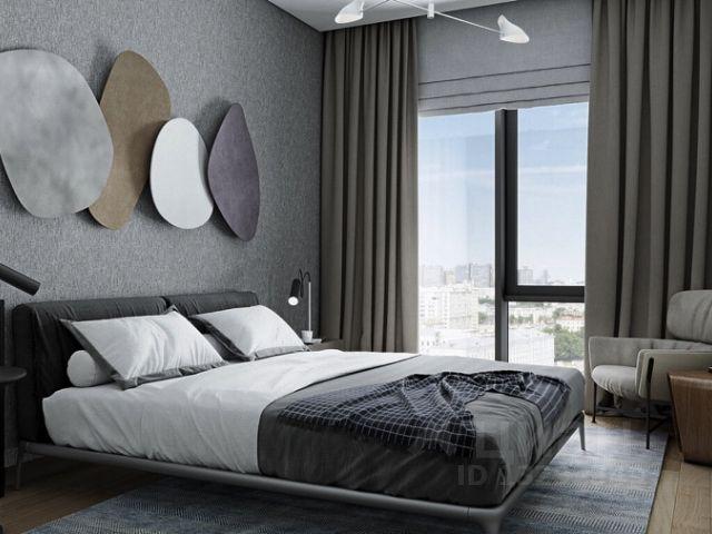 Продается двухкомнатная квартира за 12 188 000 рублей. г Москва, Бумажный проезд, д 2/2.