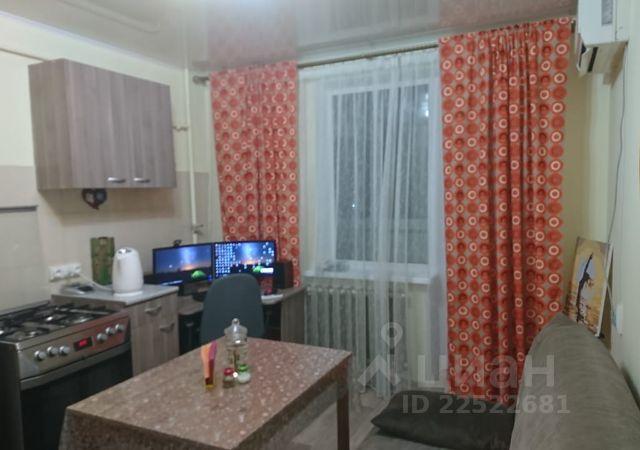 Продается однокомнатная квартира за 2 600 000 рублей. г Краснодар, ул Красных Партизан.