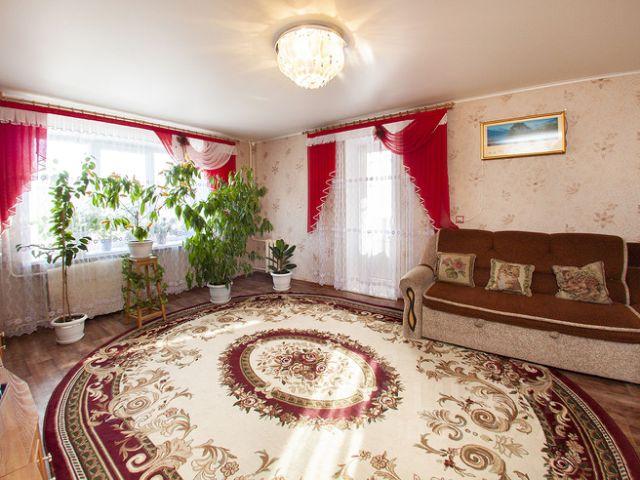 Продается трехкомнатная квартира за 2 100 000 рублей. г Челябинск, ул Котина, д 24.