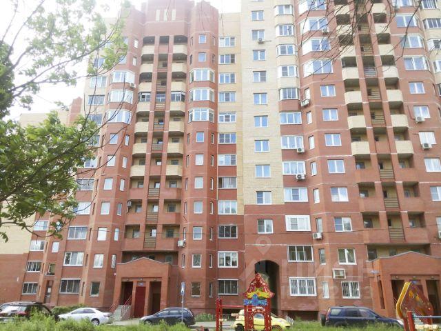 Продается однокомнатная квартира за 3 700 000 рублей. Московская обл, г Электросталь, ул Советская, д 17А.