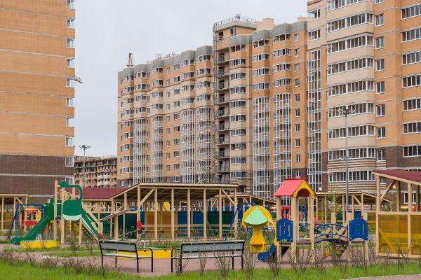 25-я Фотография ЖК «ЦДС Новое Янино»